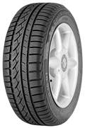 Continental Contiwintercontact Ts 810 S 245 40 18 97 W AO FR XL