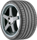 Michelin Pilot Super Sport 225 35 18 87 Y MFS
