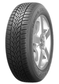 Dunlop Sp Winter Response 2 185 65 15 88 T