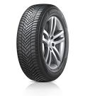 Hankook H750 Kinergy 4S 2 205 55 16 94 V XL