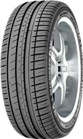 Michelin Pilot Sport 3 205 40 17 84 W XL