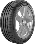 Michelin Pilot Sport 4 245 45 18 100 Y XL