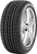 Goodyear Excellence 245 45 19 98 Y BMW RUNFLAT